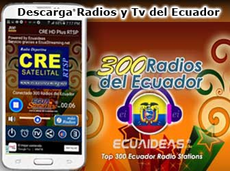300 Radios App