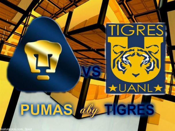 unam vs tigres online dating