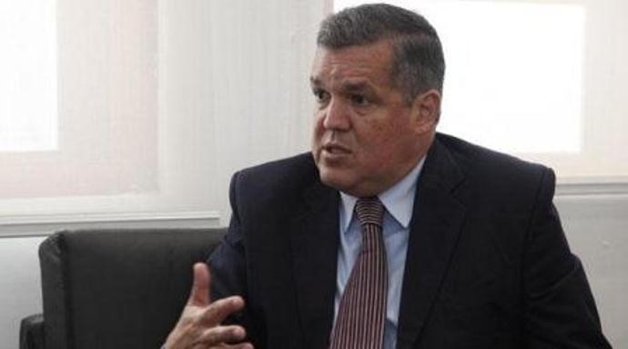 Pedro solines es el nuevo ministro del interior cre for Ministro del interior actual