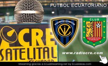 Independiente vs. Cuenca