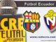 Barcelona, El Nacional, Fútbol, Campeonato Ecuatoriano de Fútbol,