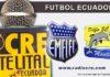 Emelec, Delfín, Fútbol, Campeonato Ecuatoriano,