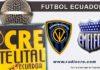 Independiente, Emelec, Fútbol, Campeonato Ecuatoriano,
