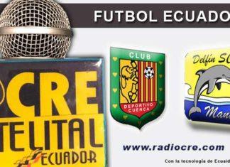 Fútbol, Deportivo Cuenca, Campeonato Ecuatoriano,
