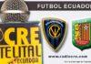 Independiente, Fútbol, Deportivo Cuenca, Campeonato Ecuatoriano,