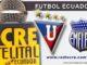 LDU de Quito, Fútbol, Emelec, Campeonato Ecuatoriano,