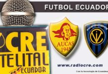 Aucas, Futbol, Independiente, Campeonato Ecuatoriano,