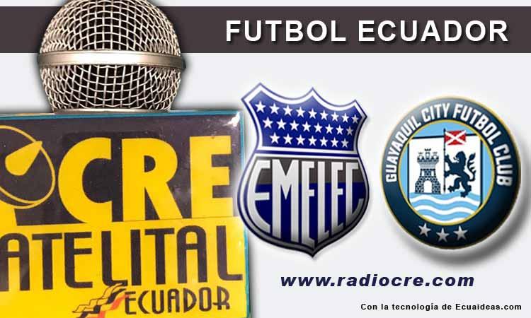 Emelec, Fútbol, Guayaquil City, Campeonato Ecuatoriano,