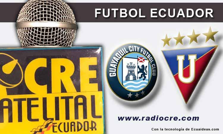 Guayaquil City, Fútbol, Liga de Quito, Campeonato Ecuatoriano,