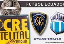 Independiente, Fútbol, Macará, Campeonato Ecuatoriano,