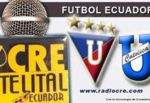 LDU de Quito, Fútbol, Católica, Campeonato Ecuatoriano,