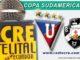 Liga de Quito, Fútbol, Vasco da Gama, Copa Sudamericana, FOX Sport,