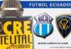 Macara, Fútbol, Independiente, Campeonato Ecuatoriano,