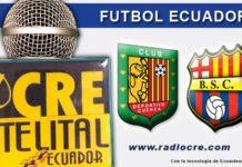 Deportivo Cuenca, Fútbol, Campeonato Ecuatoriano, Barcelona,