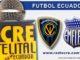 Independiente, Fútbol, Emelec, Campeonato Ecuatoriano,