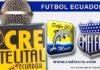 Delfín, Fútbol Emelec, Campeonato Ecuatoriano, En Vivo,
